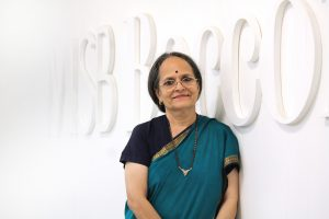 """""""The Evolving Indian Consumer"""" and Adoption of Technology in Banking Services"""
