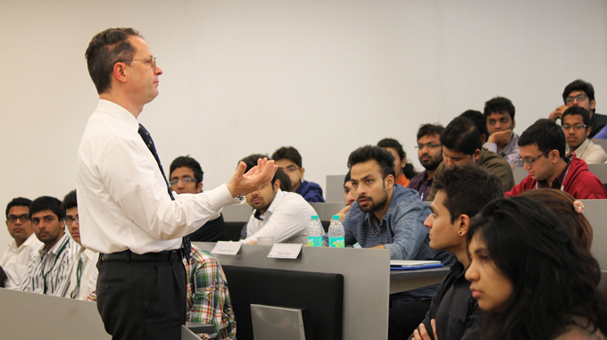 Delivering an International B-School Experience in India – SDA Bocconi Asia Center