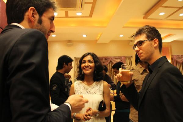 Alumni Spotlight: Meet Smiti Mohan, Class of 2014