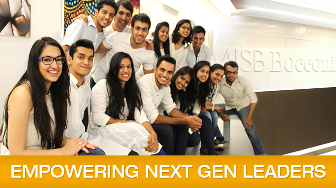 MISB Bocconi: Empowering NextGen Leaders Today