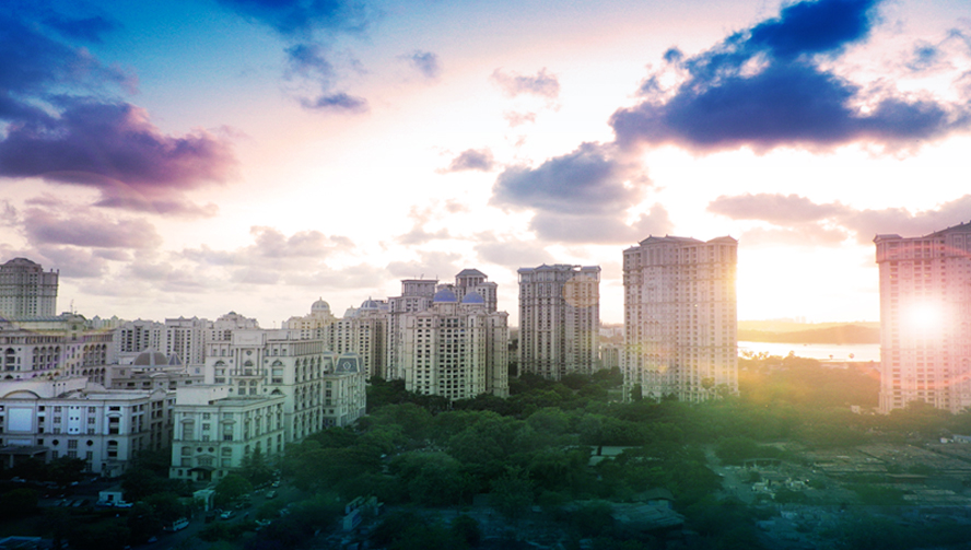 Life@MISB – Living In Powai, Mumbai