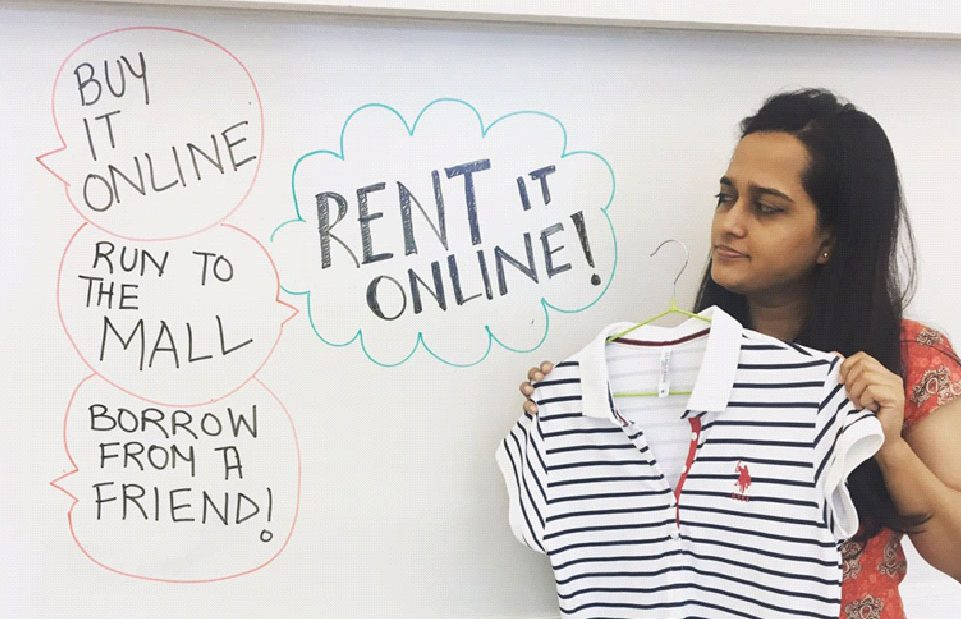 Are Online Apparel Rental Startups Stirring Up a Storm Yet?