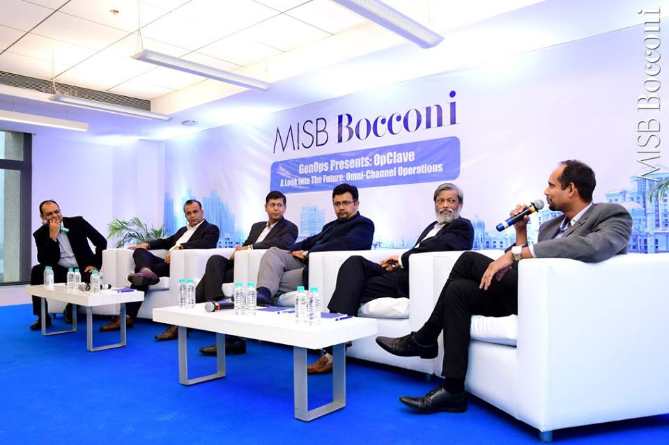 OpClave : MISB Bocconi's General Management and Operations Club's first event
