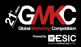 MISB Bocconi students amongst the top 5 finalists in the Global Marketing Competition
