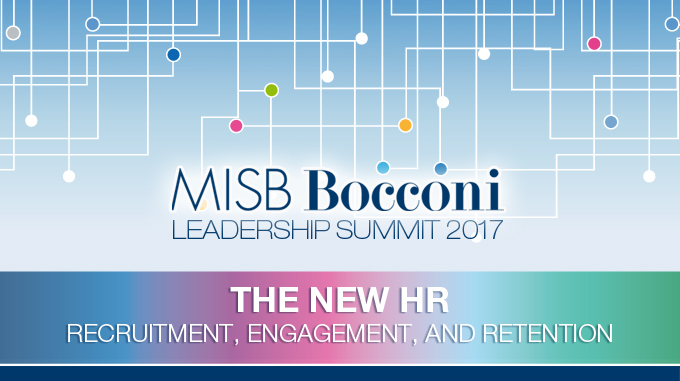 The New HR – Recruitment, Engagement, and Retention